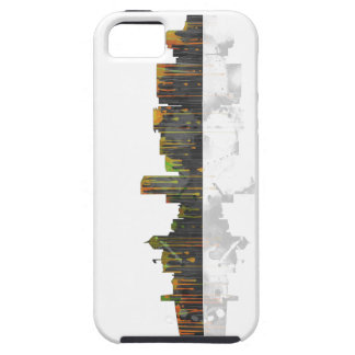 Portland Oregan Skyline iPhone 5 Covers