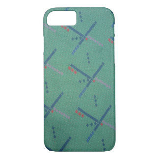 Portland Oregon airport iPhone 7 Case