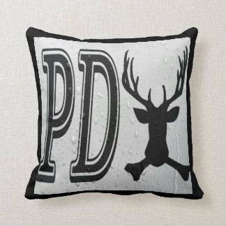 Portland Oregon Cushion
