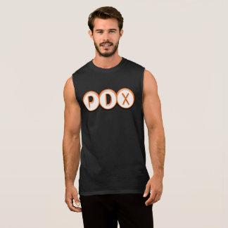 Portland PDX Sleeveless Shirt