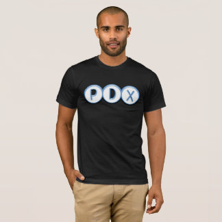 Portland PDX T-Shirt