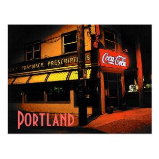 Portland (Rose Dist.) Postcard