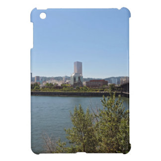 Portland Skyline iPad Mini Cases