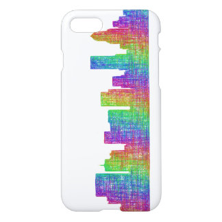 Portland skyline iPhone 8/7 case