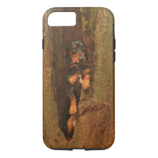 Portland Tree iPhone 8/7 Case