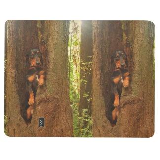Portland tree journal