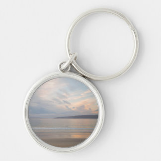 Portnoo pastels key ring