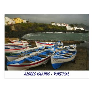 Porto dos Carneiros Postcard