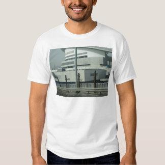 Porto Dragon Stadium Tee Shirts