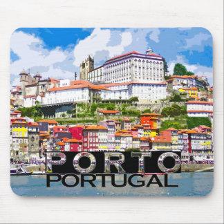 Porto Mouse Pad