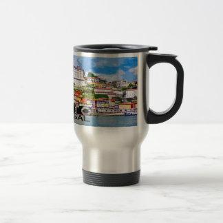 Porto Travel Mug