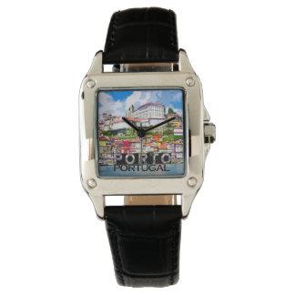 Porto Watch