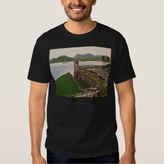 PortoBello, Panama T-shirt