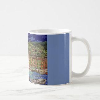 Portofino, Italy Coffee Mug
