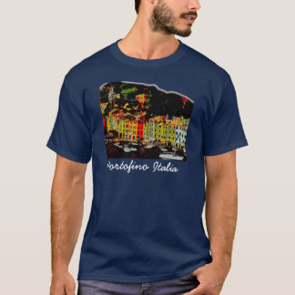 Portofino Italy T-Shirt