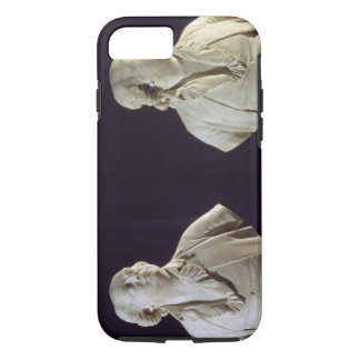 Portrait bust of Giuseppe Balsamo (1743-95), calle iPhone 7 Case