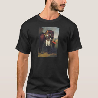 Portrait du Second Lieutenant Charles Legrand T-Shirt