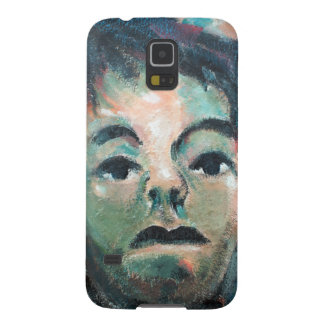 Portrait from the East Side Gallery Galaxy S5 Cases
