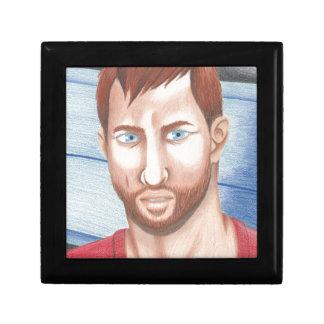 Portrait Gift Box