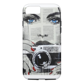 Portrait iPhone 8/7 Case