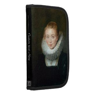 Portrait Maid Honour Infanta Isabella Rubens Paul Organizer