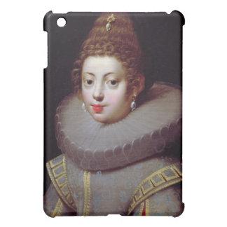 Portrait of a Lady, said to be Marguerite de Valoi Case For The iPad Mini
