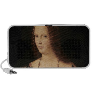 Portrait of a Lady Mini Speakers
