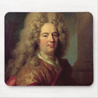 Portrait of a Man, c.1715 Mouse Pad