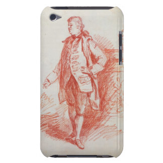 Portrait of a Man, called Edward Gibbon (1737-94) Barely There iPod Cases