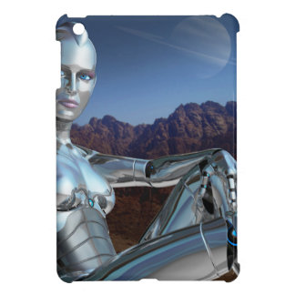Portrait of a Memory iPad Mini Case