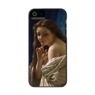 Portrait of a Young Woman by Pierre Auguste Cot Incipio Watson™ iPhone 5 Wallet Case