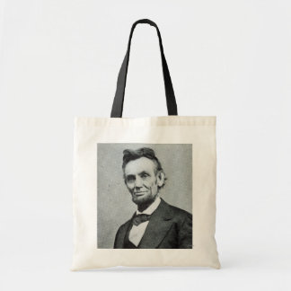 Portrait of Abe Lincoln 1