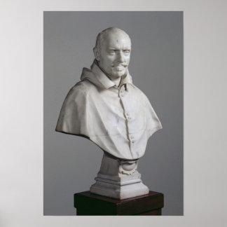 Portrait of Alessandro Print