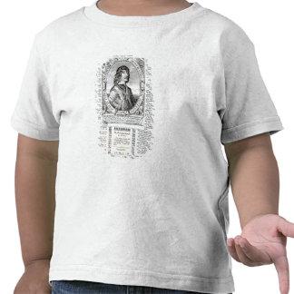 Portrait of Algernon Percy T Shirts