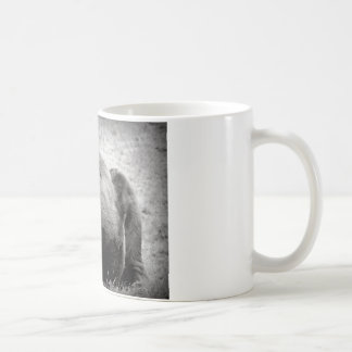 Portrait of an Angus Coffee Mug