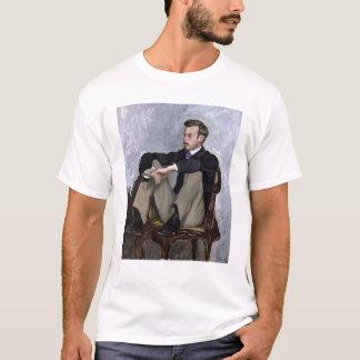 Portrait of Auguste Renoir , 1867 T-Shirt