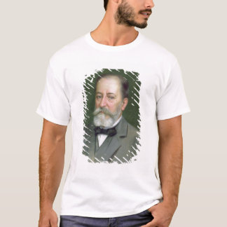 Portrait of Camille Saint-Saens  1903 T-Shirt