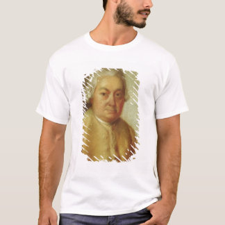 Portrait of Carl Philipp Emanuel Bach, c.1780 T-Shirt