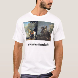 Portrait of Catherine the Great, Why couldn't I... T-Shirt