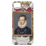 Portrait of Charles IX of France (1550-74) from 'M iPhone 5 Cover