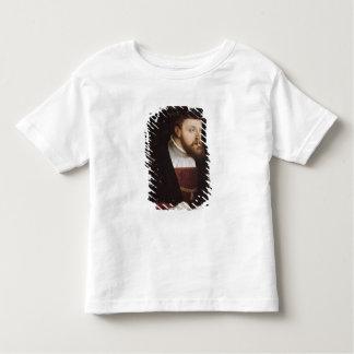 Portrait of Charles V Toddler T-Shirt