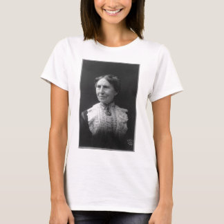 Portrait of Clara Barton Later in Life T-Shirt