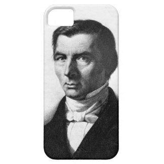 Portrait of Classical Liberal Frederic Bastiat Case For The iPhone 5