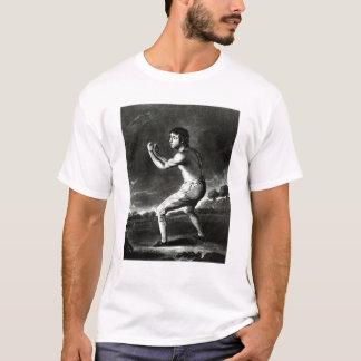 Portrait of Daniel Mendoza T-Shirt
