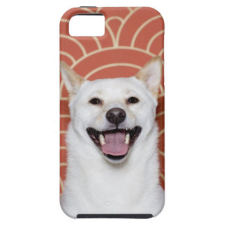 Portrait of Dog 3 Case For The iPhone 5