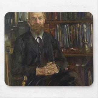 Portrait of Dr Edward Meyer  1910-11 Mouse Pad