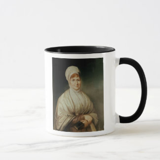 Portrait of Elizabeth Fry Mug