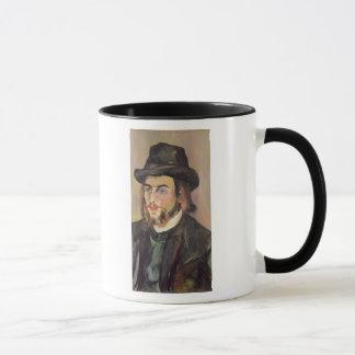 Portrait of Erik Satie  c.1892 Mug