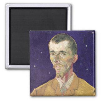 Portrait of Eugene Boch  1888 Magnets
