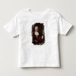 Portrait of Faustina Bordoni, Handel's singer Toddler T-Shirt